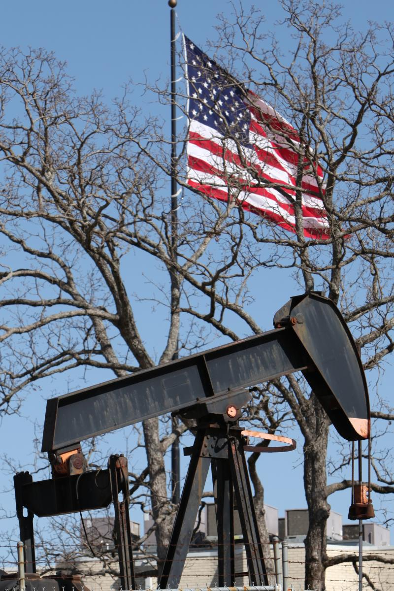 American Oil and Gas - American Jobs